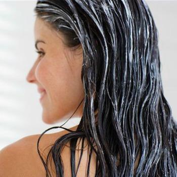 Hair treatments at Lustig and Webb hairdressers brighton