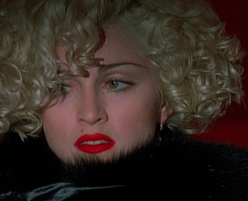Go Madonna at Lustig & Webb
