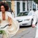 Natural wedding hair by lustig & webb