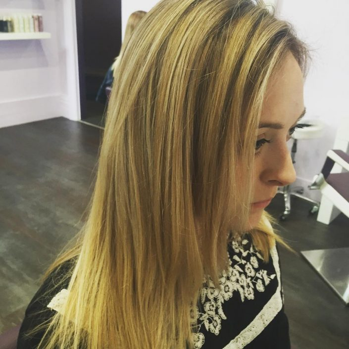 balayage-style-from-the-best-hair-salon-brighton