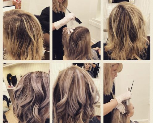 blonde-kink-styled-best-hair-salon-brighton