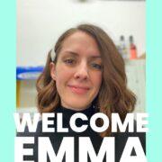Emma Hayter joins Lustig & Webb